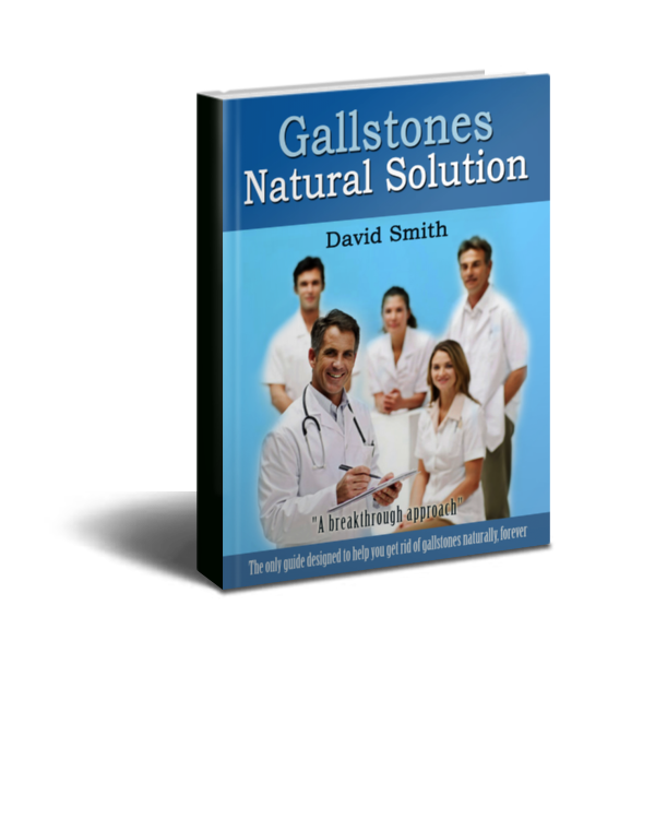 Gallstone Natural Solution